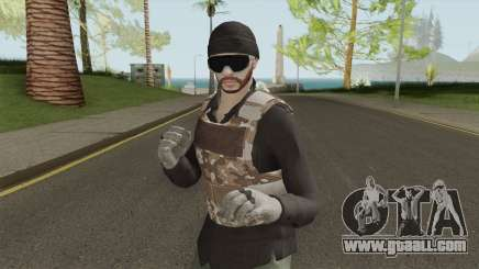 Skin Random 02 for GTA San Andreas