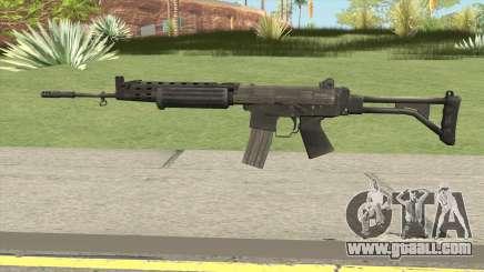 CSO2 FN-FNC for GTA San Andreas
