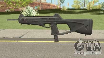 CSO2 Beretta MX4 Storm for GTA San Andreas