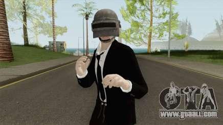 Skin Random 110 (Outfit PUBG) for GTA San Andreas