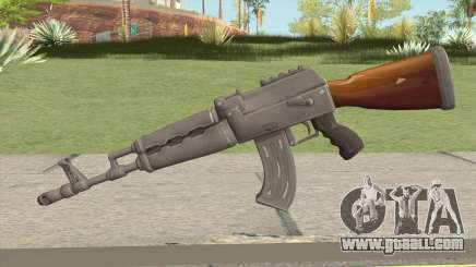 Fortnite Heavy Assault Rilfle AK47 for GTA San Andreas