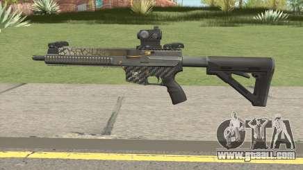 CSO2 AR-57 Skin 5 for GTA San Andreas
