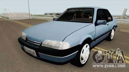 Chevrolet Monza GLS Shark 2 Doors for GTA San Andreas