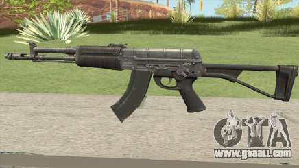 CSO2 KMP AEK-973 for GTA San Andreas