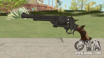 Call of Duty Advanced Warfare:M1 Irons for GTA San Andreas