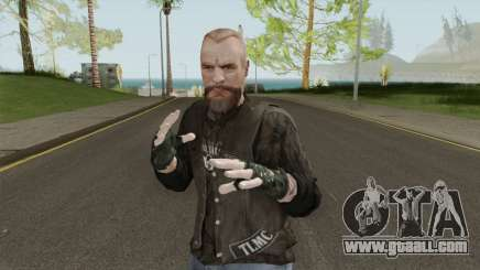 Billy Grey (TLAD) for GTA San Andreas
