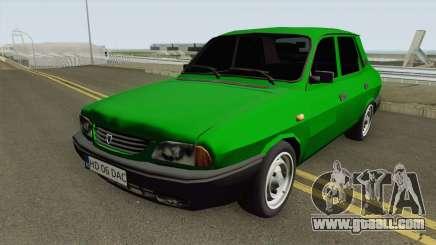 Dacia 1310 Berlina for GTA San Andreas