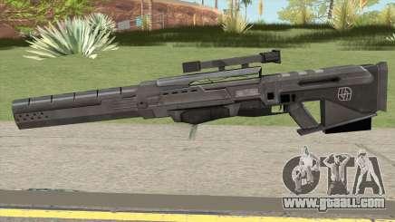 Morretti SR4 for GTA San Andreas