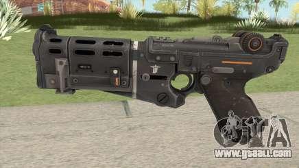Wolfenstein: The New Order: Handgun 1960 for GTA San Andreas