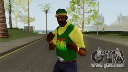 LCS Yardie 2 for GTA San Andreas