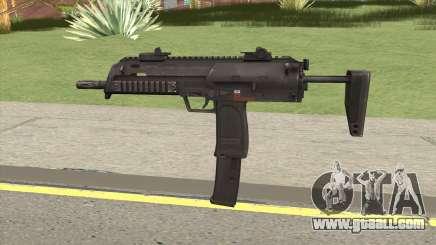 CSO2 MP7 for GTA San Andreas