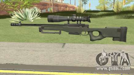 CSO2 AWP for GTA San Andreas