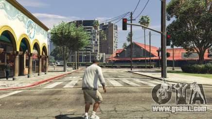 Eye Tracking Mod [.NET] for GTA 5