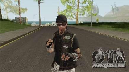 Skin Random 03 for GTA San Andreas