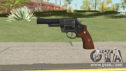SW Model 29 Short for GTA San Andreas