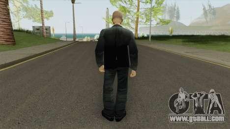 Kenji (GTA III) for GTA San Andreas