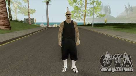 El Corona 13 Skin 1 for GTA San Andreas