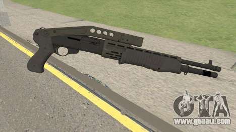 SPAS-12 HQ for GTA San Andreas