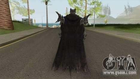 Batman Monster for GTA San Andreas