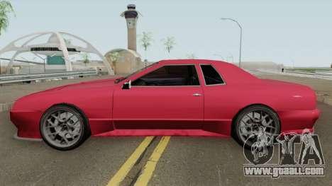 Grim Elegy (Minimal Tune) for GTA San Andreas