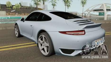 RUF RGT-8 2012 for GTA San Andreas