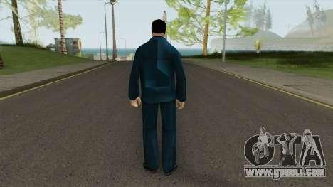 LCS Yakuza v2 for GTA San Andreas