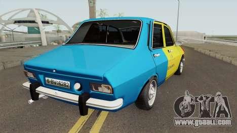 Dacia 1300 (Editia Centenara 2018) 1978 for GTA San Andreas