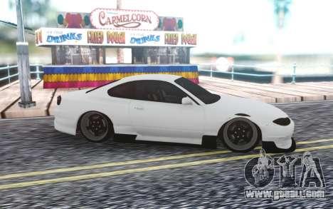 Nissan Silvia S15 Origin Labo for GTA San Andreas