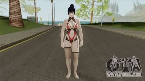 Nyotengu Scorpion for GTA San Andreas