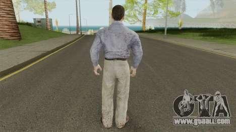 Salvatore DeLuca for GTA San Andreas