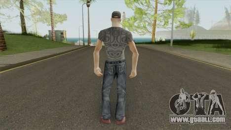 ST Skin 202 for GTA San Andreas