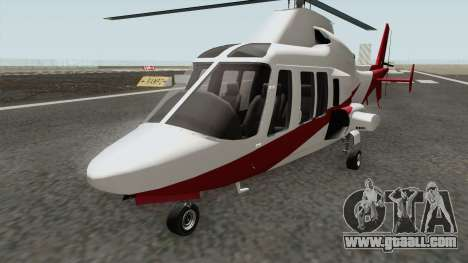 Buckingham Swift Retro GTA V for GTA San Andreas