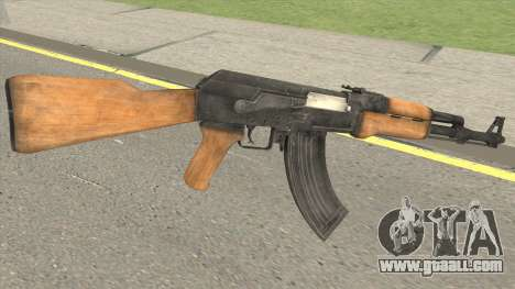 Rekoil AK-47 for GTA San Andreas