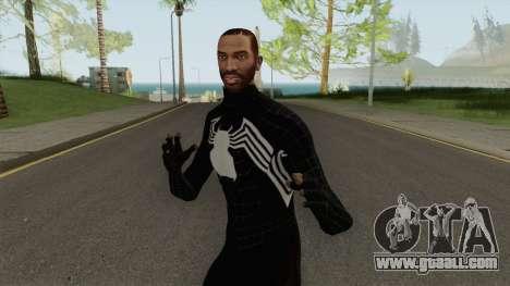 CJ Venom for GTA San Andreas
