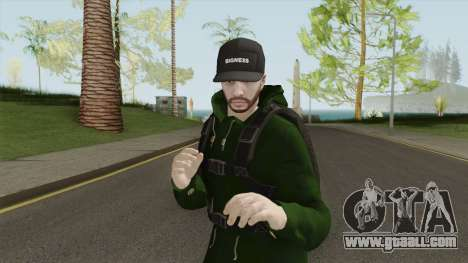 Skin Random 118 (Outfit Import-Export) for GTA San Andreas