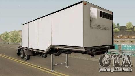 New Artict 3 for GTA San Andreas