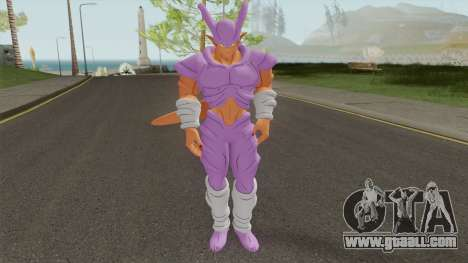 Super Janemba RB for GTA San Andreas