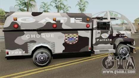 Enforcer GATE SP TCGTABR for GTA San Andreas