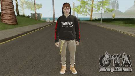 Skin Random 121 (Outfit Import-Export) for GTA San Andreas