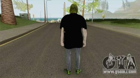 Rinehal for GTA San Andreas