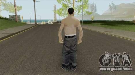 El Corona 13 Skin 2 for GTA San Andreas