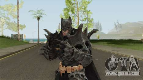 Batman Monster for GTA San Andreas