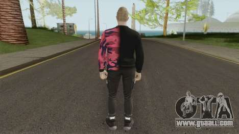 Skin Random 120 (Outfit Import-Export) for GTA San Andreas