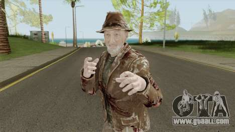 Robert Englund for GTA San Andreas