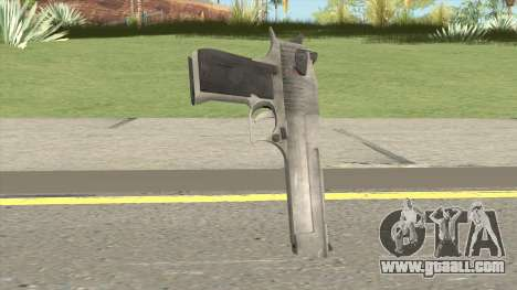 Rekoil Desert Eagle for GTA San Andreas