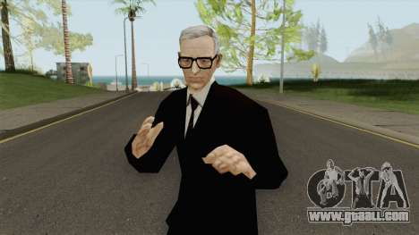 LCS Uncle Leone for GTA San Andreas