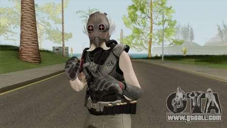 GTA Online Arena War Skin 3 for GTA San Andreas