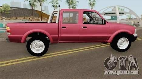 Ford Ranger 2000 for GTA San Andreas