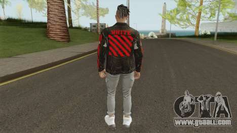 Skin Random 119 (Outfit Import-Export) for GTA San Andreas