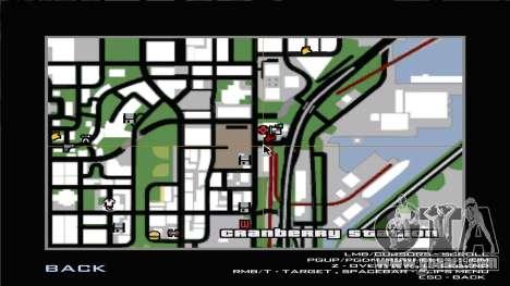 Platinum Motorsport Showroom for GTA San Andreas